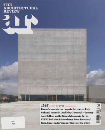 Neues Museum in Berlin :: Architectural Record