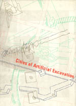 cities of artificial excavation