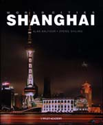 world cities: shanghai