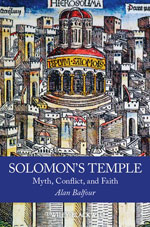Solomon's Temple: In Place of God